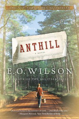 Anthill - Wilson, Edward O
