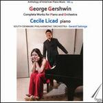 Anthology of American Piano Music, Vol. 4: George Gershwin