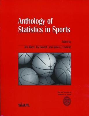 Anthology of Statistics in Sports - Albert, Jim (Editor)