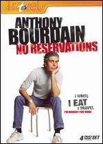 Anthony Bourdain: No Reservations: Season 01
