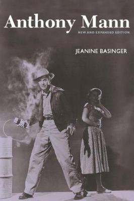 Anthony Mann - Basinger, Jeanine, Professor