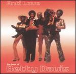 Anti Love: The Best of Betty Davis