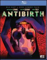 Antibirth [Blu-ray] [2 Discs]