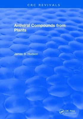 Antiviral Compounds From Plants - Hudson, James B.