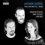Antonín Dvorák: Piano Trios Nos 3 & 4 'Dumky'
