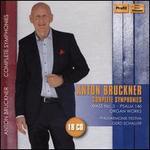 Anton Bruckner: Complete Symphonies; Mass No. 3; Psalm 146; Organ Works