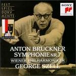 Anton Bruckner: Symphony No 7 in E major