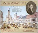 Anton Eberl: The Complete Sonatas for Solo Piano