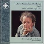 Anton Kuerti plays Beethoven, Vol. 3
