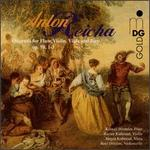 Anton Reicha: Quartets for Flute, Violin, Viola and Bass, Op. 98 Nos. 1-3