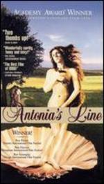 Antonia's Line [Blu-ray]