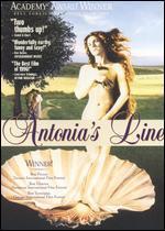 Antonia's Line [Subtitled]