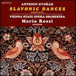 Antonin Dvorák: Slavonic Dances