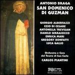 Antonio Braga: San Domenico di Guzman