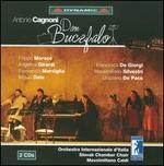 Antonio Cagnoni: Don Bucefalo
