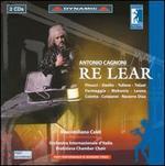 Antonio Cagnoni: Re Lear