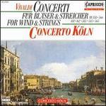 Antonio Vivaldi: Concerti For Wind And Strings