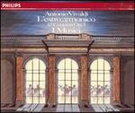 Antonio Vivaldi: L'estro armonico, 12 Concerti Op. 3