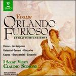 Antonio Vivaldi: Orlando Furioso (Highlights)