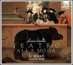 Antonio Vivaldi: Teatro alla Moda