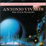 Antonio Vivaldi: The Four Seasons; Sonata for Oboe; Concerto Grosso Op. 3