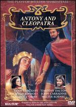 Antony and Cleopatra - Jonathan Miller; Lawrence Carra
