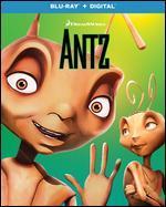 Antz [Includes Digital Copy] [Blu-ray]