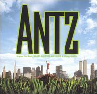 Antz - Harry Gregson-Williams & John Powell