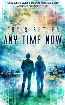 Any Time Now - Butler, Chris