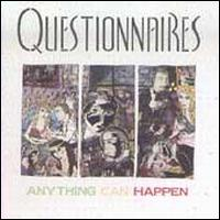 Anything Can Happen - The Questionnaires