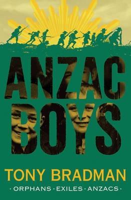 ANZAC Boys - Cuthbertson, Ollie