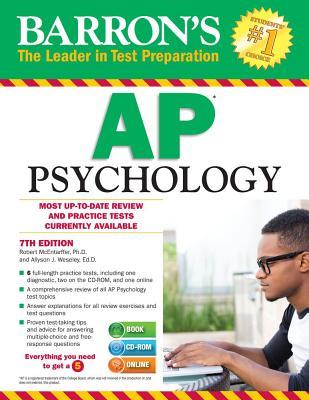 AP Psychology - Weseley, Allyson J