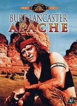 Apache - Robert Aldrich