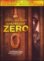 Apartment Zero - Martin Donovan