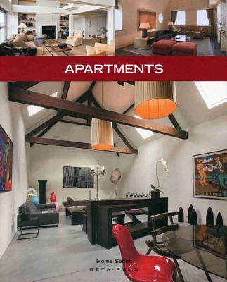 Apartments - Pauwels, Jo (Photographer), and Watkinson, Laura (Translated by), and Binart, Nathalie (Designer)