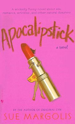 Apocalipstick - Margolis, Sue