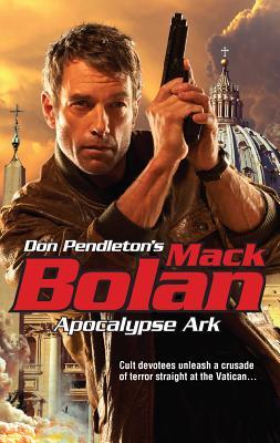 Apocalypse Ark - Pendleton, Don