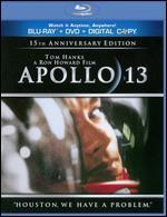 Apollo 13 [2 Discs] [With Tech Support for Dummies Trial] [Blu-ray/DVD]