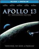 Apollo 13 [20th Anniversary Edition] [Includes Digital Copy] [Blu-ray] - Ron Howard