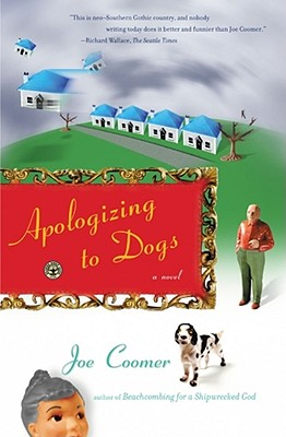Apologizing to Dogs - Coomer, Joe