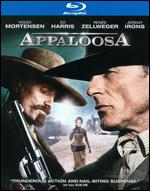 Appaloosa [Blu-ray] - Ed Harris