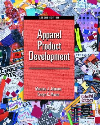 Apparel Product Development - Johnson, Maurice J