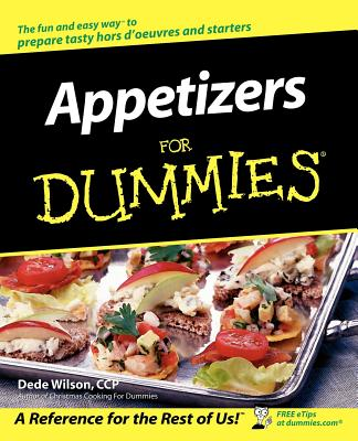 Appetizers for Dummies - Wilson