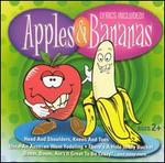 Apples & Bananas