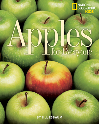 Apples for Everyone - Esbaum, Jill