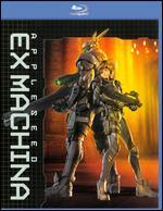Appleseed Ex Machina [Blu-ray] - Shinji Aramaki