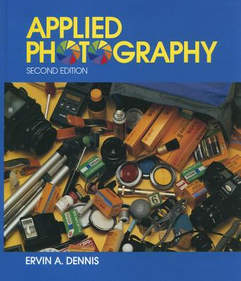 Applied Photography - Dennis, Ervin A