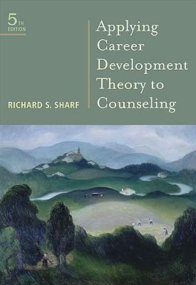 Applying career development theory to counseling book by richard s applying career development theory to counseling sharf richard s fandeluxe Images