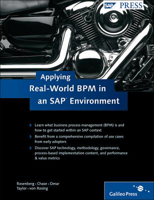 Applying Real-world BPM in an SAP Environment - Smabe, J.