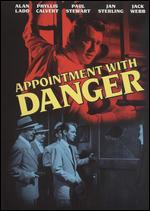 Appointment with Danger - Lewis Allen